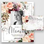 funeral-program-template-share-a-memory-1