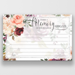 funeral-program-template-share-a-memory-3