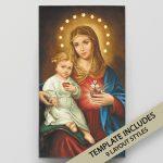 funeral-prayer-cards-template-1